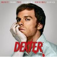Daniel Licht, Dexter [OST] (CD)
