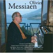 Olivier Messiaen, Messiaen: Never Before Released (CD)