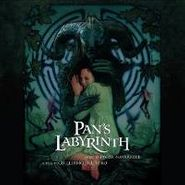 Javier Navarrette, Pan's Labyrinth [OST] (LP)