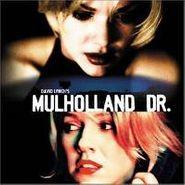 Angelo Badalamenti, Mulholland Drive [OST] (LP)