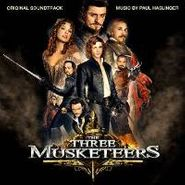 Paul Haslinger, The Three Musketeers (2011) [OST] (CD)