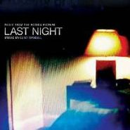 Clint Mansell, Last Night [Original Score] (LP)