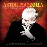 Astor Piazzolla, The Last Concert (CD)