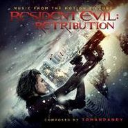 Tomandandy, Resident Evil:  Retribution [OST] (CD)
