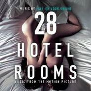 Fall on Your Sword, 28 Hotel Rooms (CD)