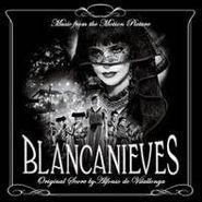 Alfonso de Vilallonga, Blancanieves [Score] (CD)
