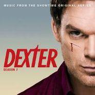 Daniel Licht, Dexter: Season 7 [Score] (CD)
