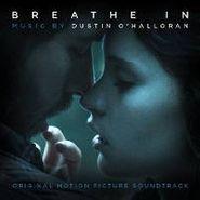 Dustin O'Halloran, Breathe In (CD)