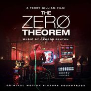 George Fenton, The Zero Theorem [Score] (CD)