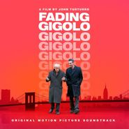 Various Artists, Fading Gigolo [OST] (CD)