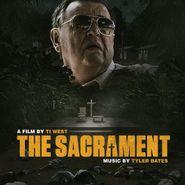 Tyler Bates, The Sacrament [OST] (CD)