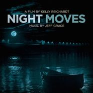 Jeff Grace, Night Moves [OST] (CD)