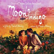 Etienne Charry, Mood Indigo [OST] (CD)