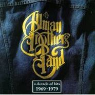 The Allman Brothers Band, A Decade Of Hits 1969-1979 (CD)