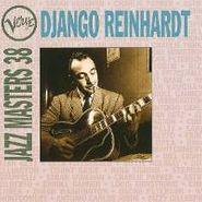 Django Reinhardt, Verve Jazz Masters 38 (CD)