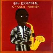 Charlie Parker, Essential (CD)