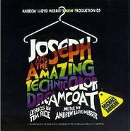 Andrew Lloyd Webber, Joseph and the Amazing Technicolor Dreamcoat (Original Canadian Cast) (CD)