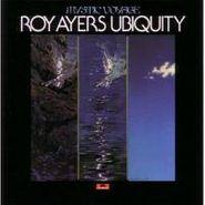 Roy Ayers Ubiquity, Mystic Voyage (CD)