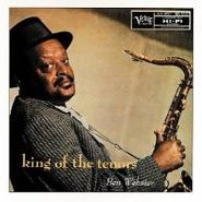 Ben Webster, King Of The Tenors (CD)
