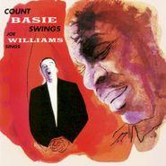 Count Basie, Count Basie Swings, Joe Williams Sings (CD)