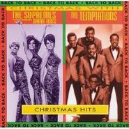 Diana Ross & The Supremes, Christmas Hits Back to Back (CD)