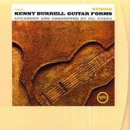 Kenny Burrell, Guitar Forms [1997 Re-issue] (CD)