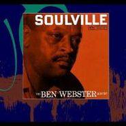 The Ben Webster Quintet, Soulville (CD)