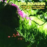 Tim Hardin, Hang On To A Dream: The Verve Recordings (CD)