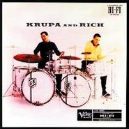 Gene Krupa, Krupa And Rich (CD)