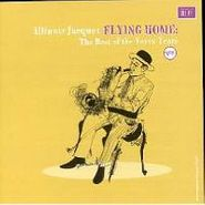 Illinois Jacquet, Flying Home-Best Of The Verve (CD)