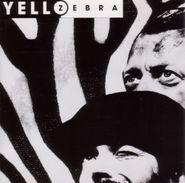 Yello, Zebra (CD)