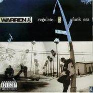 Warren G, Regulate G-Funk Era (CD)