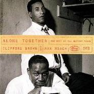 Clifford Brown, Alone Together: The Best of the Mercury Years (CD)