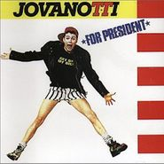 Jovanotti, Jovanotti For President