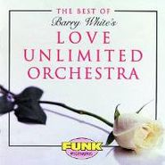 Love Unlimited Orchestra, The Best of Barry White's Love Unlimited Orchestra (CD)