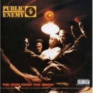 Public Enemy, Yo! Bum Rush The Show (CD)