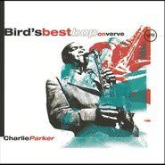 Charlie Parker, Bird's Best Bop on Verve (CD)
