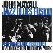 John Mayall, Jazz Blues Fusion (CD)