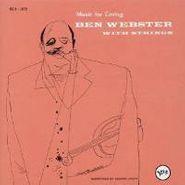Ben Webster, Music For Loving (CD)