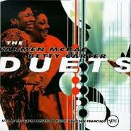 Carmen McRae, Duets: Live at the Great American Music Hall (CD)