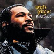 Marvin Gaye, What's Going On [180 Gram Vinyl] (LP)
