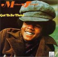 Michael Jackson, Got To Be There (CD)