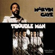 Marvin Gaye, Trouble Man [OST] (CD)