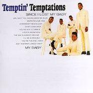 The Temptations, Temptin' Temptations (CD)