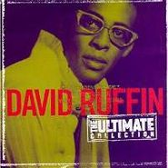 David Ruffin, Ultimate Collection (CD)