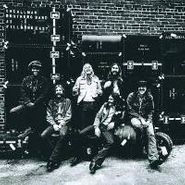 The Allman Brothers Band, The Allman Brothers Band At Fillmore East (CD)