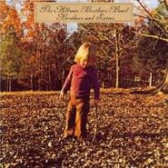 The Allman Brothers Band, Brothers And Sisters (CD)