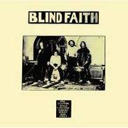 Blind Faith, Blind Faith (CD)