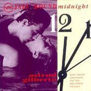 Astrud Gilberto, Jazz 'round Midnight (CD)