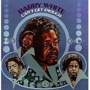 Barry White, Can't Get Enough (CD)